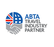 ABTA Travel Industry Partner