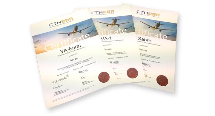 CTH Diplomas - Professional Skills Programmes