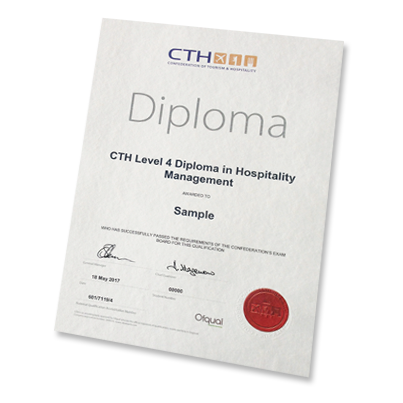 cth-level-4-diploma-hospitality-sample-certificate