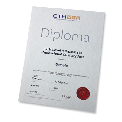 cth-level-4-diploma-in-professional-culinary-arts