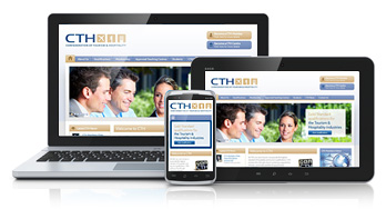 new CTH website