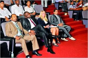 Public seminar organized by PATHE Academy