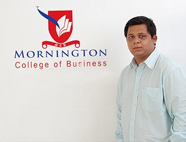 Hotel Management Student Sowvik Sen Chowdhury Interview