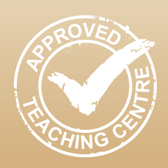 "New ""CTH Approved Teaching Centre"" Badges"