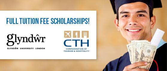 British University offers free scholarships to CTH graduates!