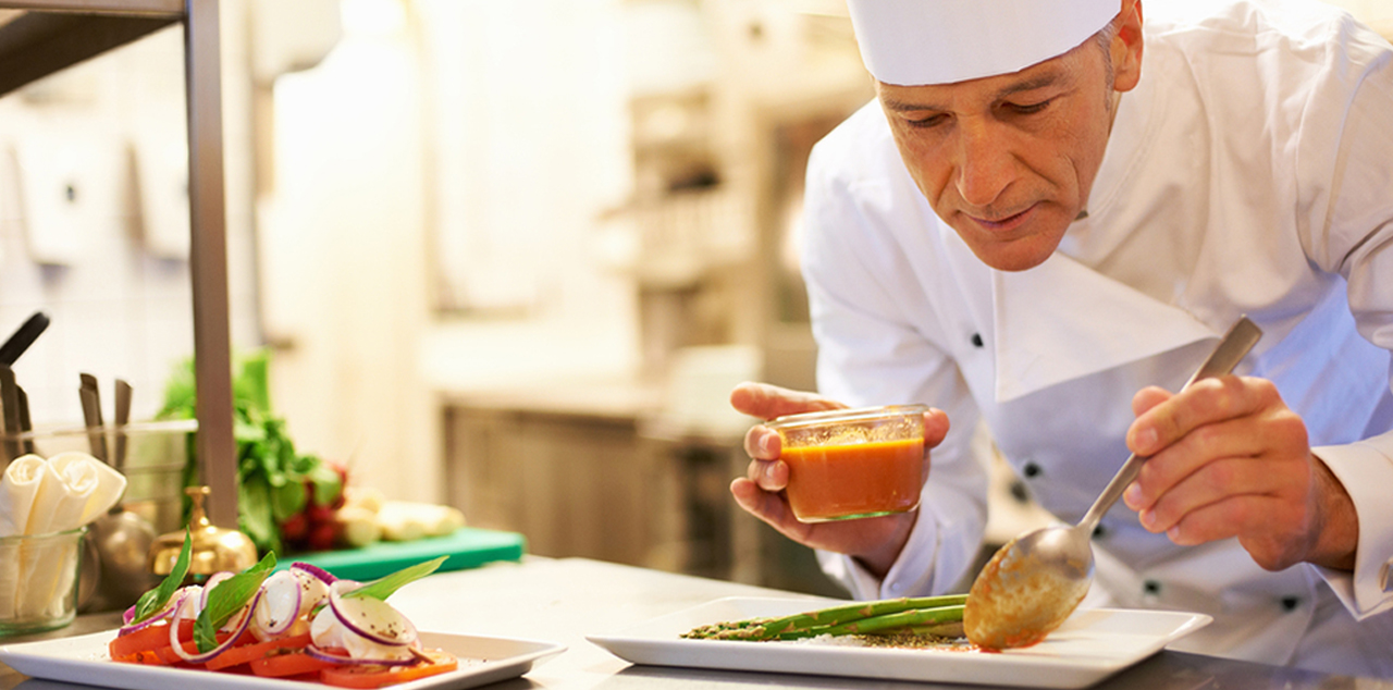 Level 4 Professional Culinary Arts Cth Culinary
