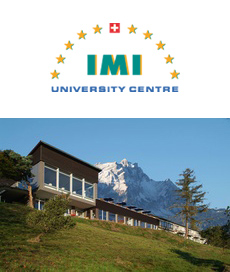IMI University Centre in Switzerland