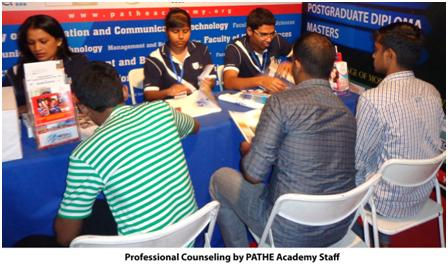 Professional Counseling PATHE