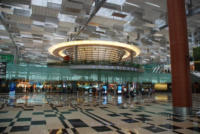 Singapore-Changi-Airport