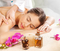 Level 3 Certificate in Spa Management QCF