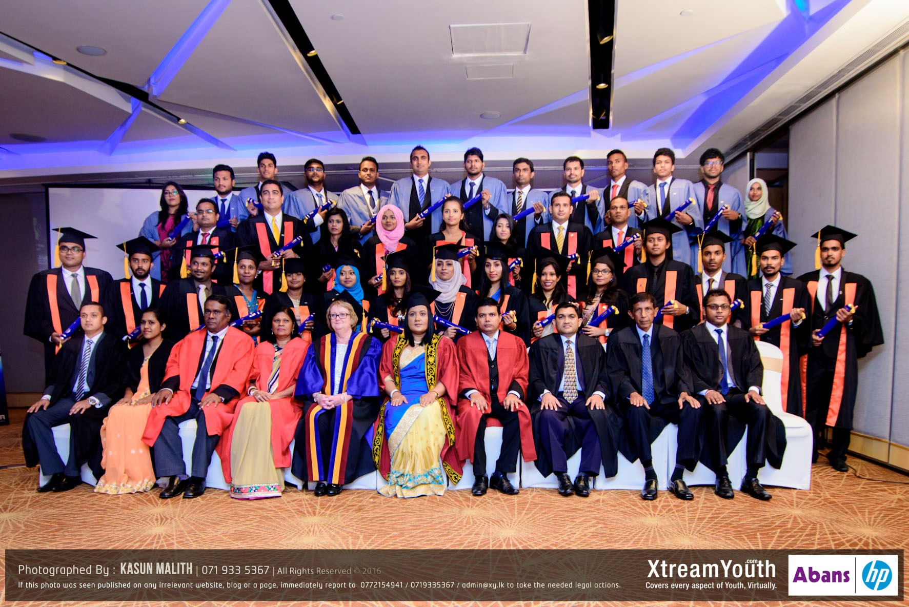 event-thames-college-graduation-ceremony