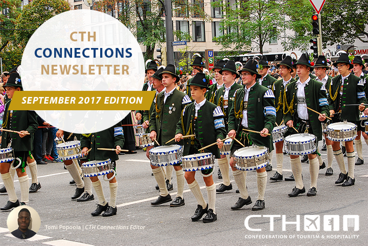 CTH CONNECTIONS NEWSLETTER WEBSITE