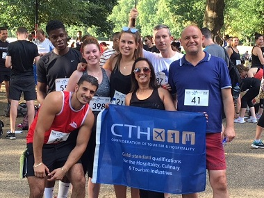 the-cth-team-dust-off-their-running-shoes-to-help-charity-2