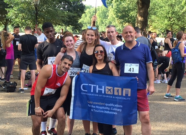 the-cth-team-dust-off-their-running-shoes-to-help-charity-cover