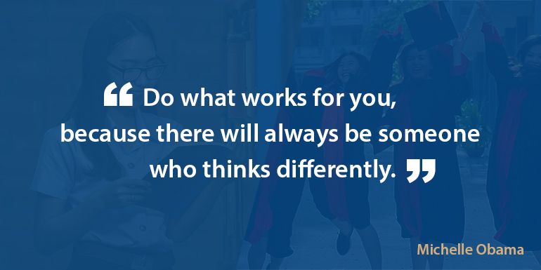 do-what-works-for-you-quote