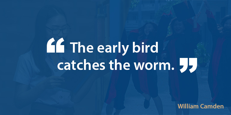 the-early-bird-quote